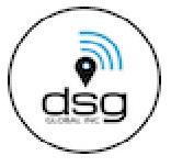 DSGT logo, DSG Global Logo